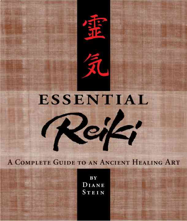 Essential Reiki By Stein, Diane